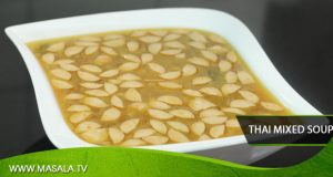Thai Mixed Soup By Chef Gulzar