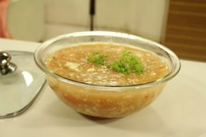 Lung Fung Soup