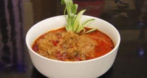 Darbari mutton