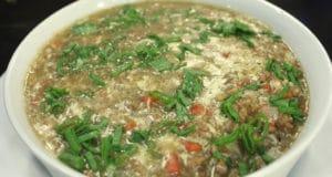 Beijing Soup