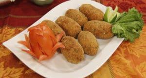 Mahi Makhani Kabab