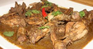 Thai Herbal Chicken