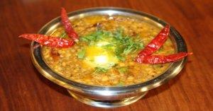 Mixed Dal Makhani