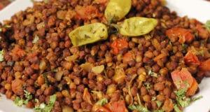 Kalay Channay Ki Curry
