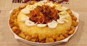 Chicken-Shahjahani-with-Saffron-Rice-Rings