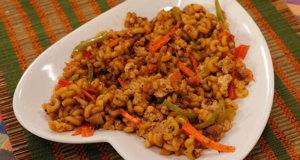 Macaroni Supreme