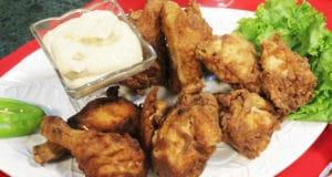 Al-Baik Chicken