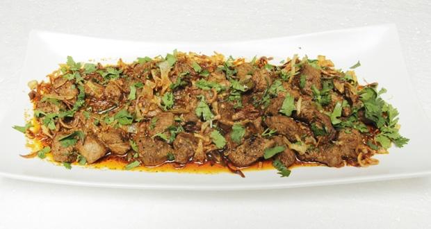 Beef Tikka Salan Recipe Zubaida Tariq Masala Tv