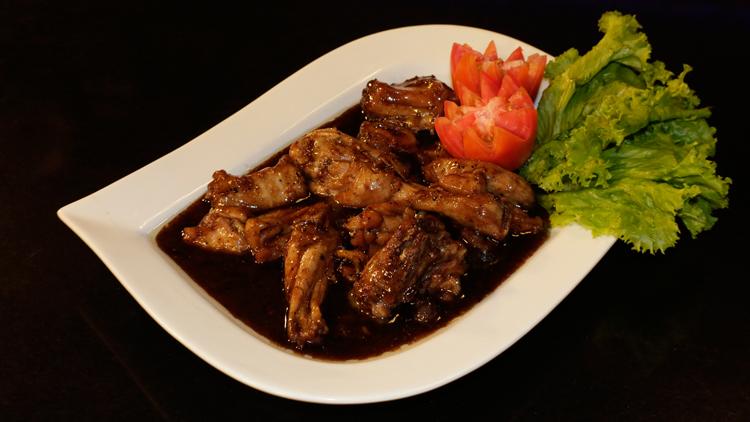 China Town Chicken