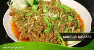 Mughlai Katakat