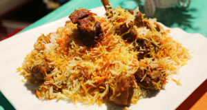 Zafrani Biryani By Chef Mehboob in Mehboob's Kitchen