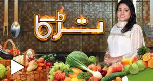 Spicy Sausage Pasta by Chef Rida Aftab – Tarka