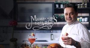 Mehboob's Kitchen