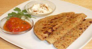 Aloo Paratha – Recipe