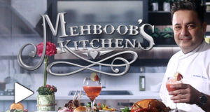 Shami Kabab by Chef Mehboob Khan – Mehboob's Kitchen