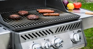 How to Clean the Grills  – Tip