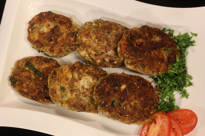 chicken chapli kabab by zubaida tariq handi masala tv