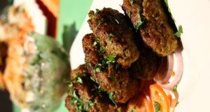 Seekh Kabab By Mehboob in Mehboob's Kitchen