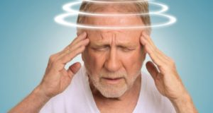 Home Remedy for Dizziness