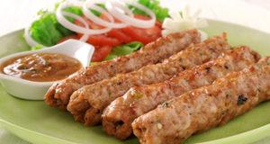 Tasty Chicken Kabab – Recipe
