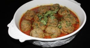 Tip for Soft and Juicy Meatballs