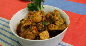 MANN PASAND CHICKEN BY SHIREEN ANWAR