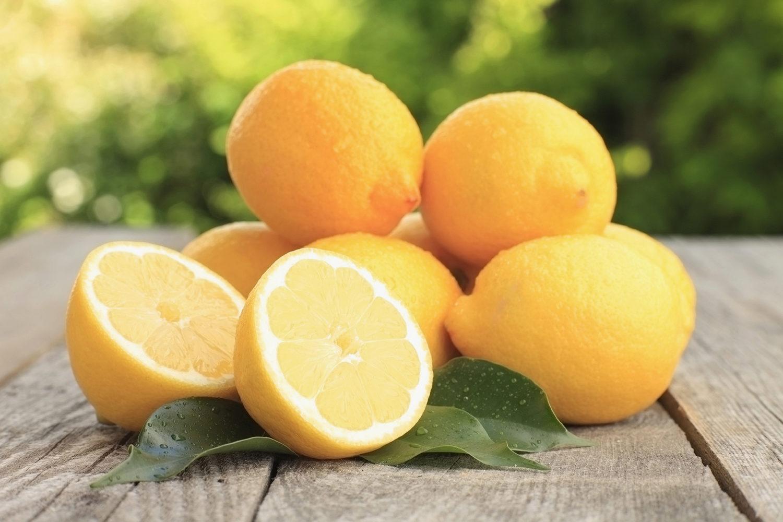 How to Store Lemon