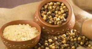 Amazing Benefits and Uses Of  Roasted Gram