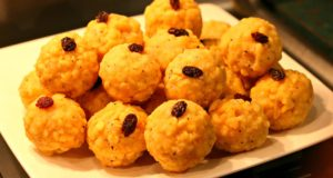 How to Make Soft Laddu & Barfi