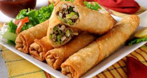 Best Tip for Crispy Sring Roll