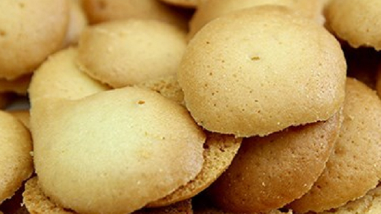 Anday Walay Biscuits Recipe Masala Tv