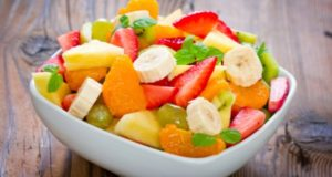 Best Way to Keep Fruit Chaat Fresh