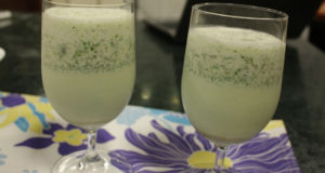 Sehri Drink