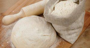 Tip for Safe Keeping Flour
