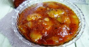 Sweet and Sour Kerry Chutney