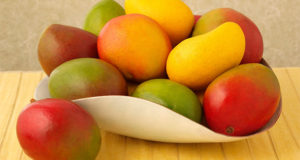 Get Rid of Pimples When You Eat Mangoes