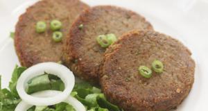 How to make Crispy Shami Kabab