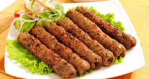 Amazing Tip for Seekh Kabab