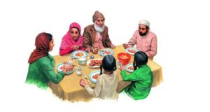 Healthy Tips for Sehri
