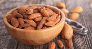 How To Store Almond