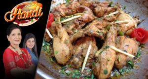 Chicken Koyla Karhai – Handi