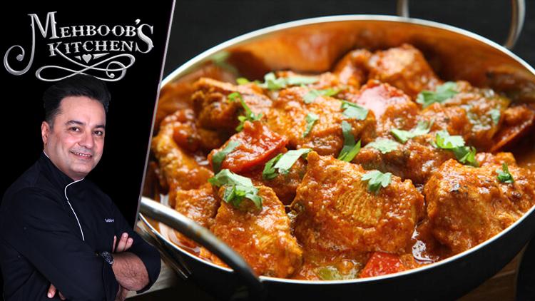 Chicken Jalfrezi By Chef Mehboob Khan Mehboobs Kitchen Masala Tv