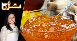 Aam ka Meetha by Chef Rida Aftab – Tarka