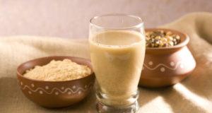 Creamy Sattu – Short Recipe