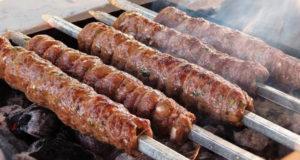 Dhaga Kabab Recipe