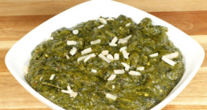 How to make Tasty Saag