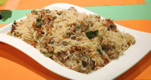 Beef Pulao Recipe By Chef Mehboob Khan