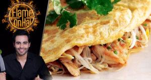 Braised Garlic Chicken Recipe by Chef Basim Akhund