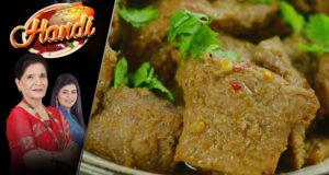 Bihari Pasanday Recipe by Chef Zubaida Tariq