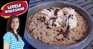 Pizookie Cake – Lively Weekends